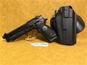Beretta 92A1 3 Mags And Holster Great Carry Package Deal